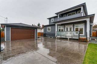 Photo 20: 7785 TAYLOR Place in Burnaby: The Crest House for sale (Burnaby East)  : MLS®# R2224234