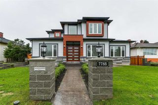 Photo 1: 7785 TAYLOR Place in Burnaby: The Crest House for sale (Burnaby East)  : MLS®# R2224234