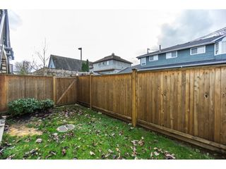 """Photo 19: 1 27234 30 Avenue in Langley: Aldergrove Langley Townhouse for sale in """"Mint Boutique Townhomes"""" : MLS®# R2226277"""