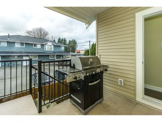"""Photo 20: 1 27234 30 Avenue in Langley: Aldergrove Langley Townhouse for sale in """"Mint Boutique Townhomes"""" : MLS®# R2226277"""
