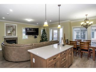 """Photo 7: 1 27234 30 Avenue in Langley: Aldergrove Langley Townhouse for sale in """"Mint Boutique Townhomes"""" : MLS®# R2226277"""