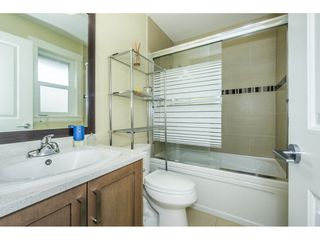 """Photo 18: 1 27234 30 Avenue in Langley: Aldergrove Langley Townhouse for sale in """"Mint Boutique Townhomes"""" : MLS®# R2226277"""