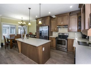 """Photo 9: 1 27234 30 Avenue in Langley: Aldergrove Langley Townhouse for sale in """"Mint Boutique Townhomes"""" : MLS®# R2226277"""