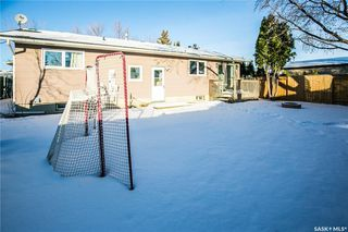 Photo 37: 437 COCKBURN Crescent in Saskatoon: Pacific Heights Residential for sale : MLS®# SK713617