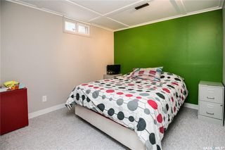 Photo 32: 437 COCKBURN Crescent in Saskatoon: Pacific Heights Residential for sale : MLS®# SK713617