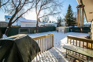Photo 38: 437 COCKBURN Crescent in Saskatoon: Pacific Heights Residential for sale : MLS®# SK713617