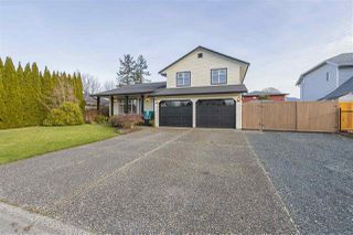 Photo 1: 46397 CHRISTINA Drive in Sardis: Sardis East Vedder Rd House for sale : MLS®# R2227571