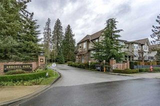 "Photo 2: 37 8089 209 Street in Langley: Willoughby Heights Townhouse for sale in ""Arborel Park"" : MLS®# R2231434"