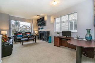 "Photo 5: 37 8089 209 Street in Langley: Willoughby Heights Townhouse for sale in ""Arborel Park"" : MLS®# R2231434"