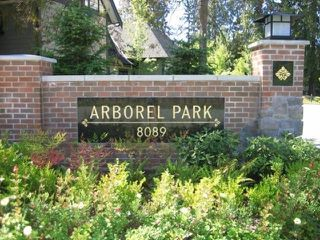 "Photo 1: 37 8089 209 Street in Langley: Willoughby Heights Townhouse for sale in ""Arborel Park"" : MLS®# R2231434"