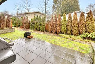 Photo 19: 103 7159 STRIDE Avenue in Burnaby: Edmonds BE Townhouse for sale (Burnaby East)  : MLS®# R2235423