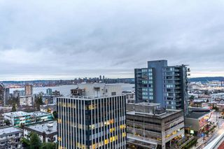 "Photo 10: 1106 160 E 13TH Street in North Vancouver: Central Lonsdale Condo for sale in ""The Grand"" : MLS®# R2235832"