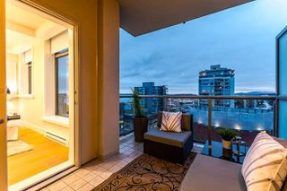 "Photo 14: 1106 160 E 13TH Street in North Vancouver: Central Lonsdale Condo for sale in ""The Grand"" : MLS®# R2235832"