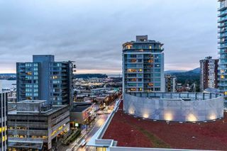 "Photo 2: 1106 160 E 13TH Street in North Vancouver: Central Lonsdale Condo for sale in ""The Grand"" : MLS®# R2235832"