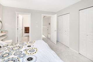 "Photo 11: 31 1295 SOBALL Street in Coquitlam: Burke Mountain Townhouse for sale in ""TYNERIDGE SOUTH"" : MLS®# R2237587"