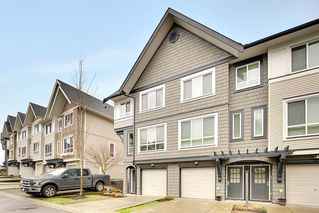 "Photo 2: 31 1295 SOBALL Street in Coquitlam: Burke Mountain Townhouse for sale in ""TYNERIDGE SOUTH"" : MLS®# R2237587"