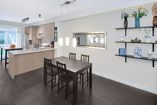 """Photo 5: 31 1295 SOBALL Street in Coquitlam: Burke Mountain Townhouse for sale in """"TYNERIDGE SOUTH"""" : MLS®# R2237587"""