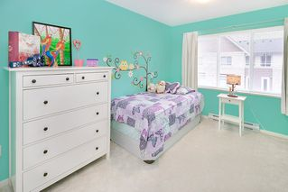 """Photo 12: 31 1295 SOBALL Street in Coquitlam: Burke Mountain Townhouse for sale in """"TYNERIDGE SOUTH"""" : MLS®# R2237587"""