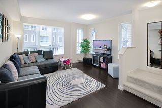 """Photo 8: 31 1295 SOBALL Street in Coquitlam: Burke Mountain Townhouse for sale in """"TYNERIDGE SOUTH"""" : MLS®# R2237587"""