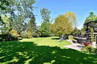 Photo 1: 17908 67 Avenue in Surrey: Cloverdale BC House for sale (Cloverdale)  : MLS®# R2238052