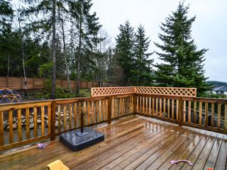 Photo 39: 893 TIMBERLINE DRIVE in CAMPBELL RIVER: CR Willow Point House for sale (Campbell River)  : MLS®# 778775