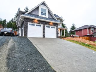 Photo 41: 893 TIMBERLINE DRIVE in CAMPBELL RIVER: CR Willow Point House for sale (Campbell River)  : MLS®# 778775