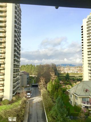 """Photo 3: 705 4380 HALIFAX Street in Burnaby: Brentwood Park Condo for sale in """"BUCHANAN NORTH"""" (Burnaby North)  : MLS®# R2240198"""
