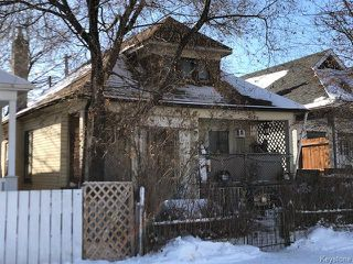 Photo 2: 350 Martin Avenue West in Winnipeg: East Kildonan Residential for sale (3A)  : MLS®# 1803374