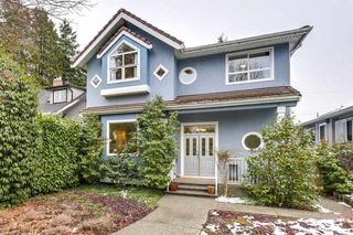 Photo 1: 2656 WATERLOO Street in Vancouver: Kitsilano House for sale (Vancouver West)  : MLS®# R2242164