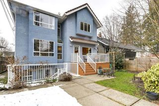 Photo 20: 2656 WATERLOO Street in Vancouver: Kitsilano House for sale (Vancouver West)  : MLS®# R2242164