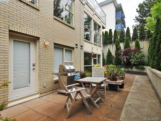 Photo 19: 208 1155 Yates St in VICTORIA: Vi Downtown Condo for sale (Victoria)  : MLS®# 779847