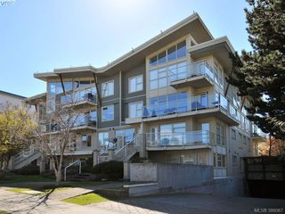 Photo 1: 208 1155 Yates St in VICTORIA: Vi Downtown Condo for sale (Victoria)  : MLS®# 779847