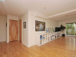Photo 11: 208 1155 Yates St in VICTORIA: Vi Downtown Condo for sale (Victoria)  : MLS®# 779847