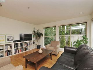 Photo 4: 208 1155 Yates St in VICTORIA: Vi Downtown Condo for sale (Victoria)  : MLS®# 779847