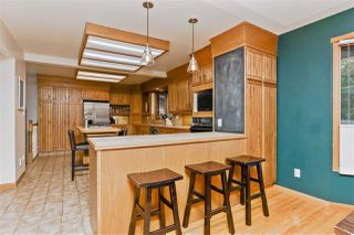 Photo 9: 9204 147 ST NW in Edmonton: Zone 10 House for sale : MLS®# E4098169