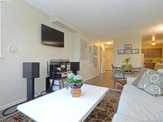 Photo 5: 108 2647 Graham St in VICTORIA: Vi Hillside Condo for sale (Victoria)  : MLS®# 780294
