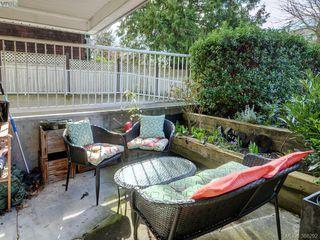 Photo 18: 108 2647 Graham St in VICTORIA: Vi Hillside Condo for sale (Victoria)  : MLS®# 780294
