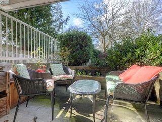 Photo 17: 108 2647 Graham St in VICTORIA: Vi Hillside Condo for sale (Victoria)  : MLS®# 780294