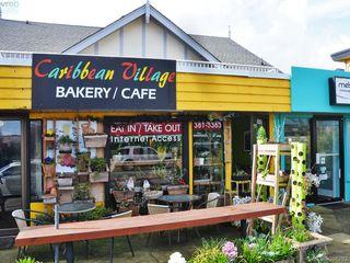 Photo 19: 108 2647 Graham St in VICTORIA: Vi Hillside Condo for sale (Victoria)  : MLS®# 780294