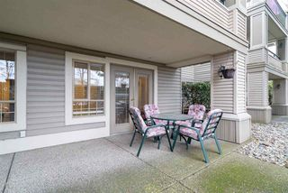 "Photo 18: 116 22025 48 Avenue in Langley: Murrayville Condo for sale in ""AUTUMN RIDGE"" : MLS®# R2245428"