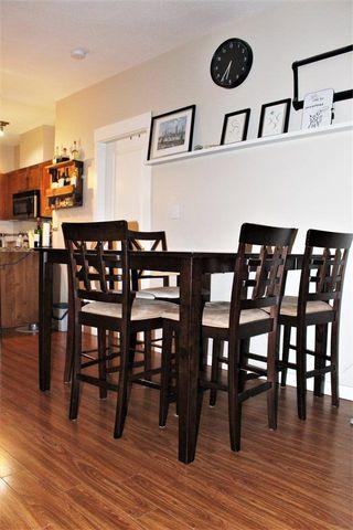 "Photo 10: 203 12350 HARRIS Road in Pitt Meadows: Mid Meadows Condo for sale in ""KEYSTONE"" : MLS®# R2246506"