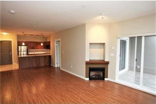 "Photo 4: 203 12350 HARRIS Road in Pitt Meadows: Mid Meadows Condo for sale in ""KEYSTONE"" : MLS®# R2246506"