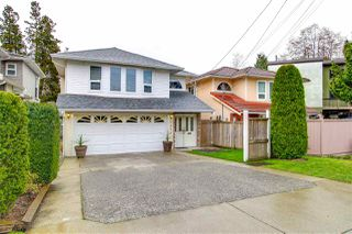Photo 2: 5848 IRMIN Street in Burnaby: Metrotown House for sale (Burnaby South)  : MLS®# R2247732