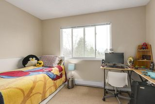 """Photo 6: 4 304 HIGHLAND Way in Port Moody: North Shore Pt Moody Townhouse for sale in """"HIGHLAND PARK"""" : MLS®# R2249831"""