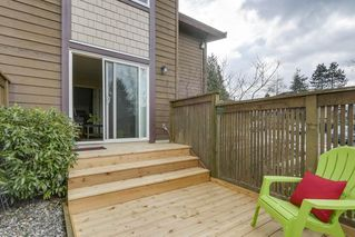 """Photo 12: 4 304 HIGHLAND Way in Port Moody: North Shore Pt Moody Townhouse for sale in """"HIGHLAND PARK"""" : MLS®# R2249831"""