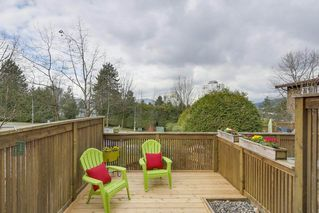 """Photo 11: 4 304 HIGHLAND Way in Port Moody: North Shore Pt Moody Townhouse for sale in """"HIGHLAND PARK"""" : MLS®# R2249831"""