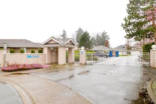 "Photo 20: 129 15501 89A Avenue in Surrey: Fleetwood Tynehead Townhouse for sale in ""THE AVONDALE"" : MLS®# R2248458"