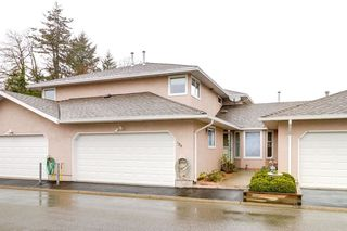 "Photo 2: 129 15501 89A Avenue in Surrey: Fleetwood Tynehead Townhouse for sale in ""THE AVONDALE"" : MLS®# R2248458"