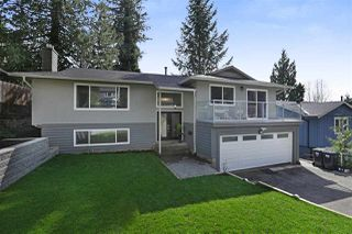 Photo 1: 1719 PETERS Road in North Vancouver: Lynn Valley House for sale : MLS®# R2252753