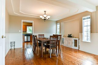 Photo 5: 8142 ELK Terrace in Mission: Mission BC House for sale : MLS®# R2252237
